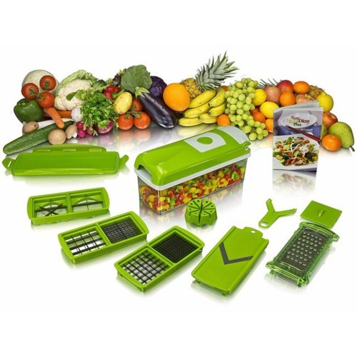 dụng cụ cắt rau củ - hoa quả