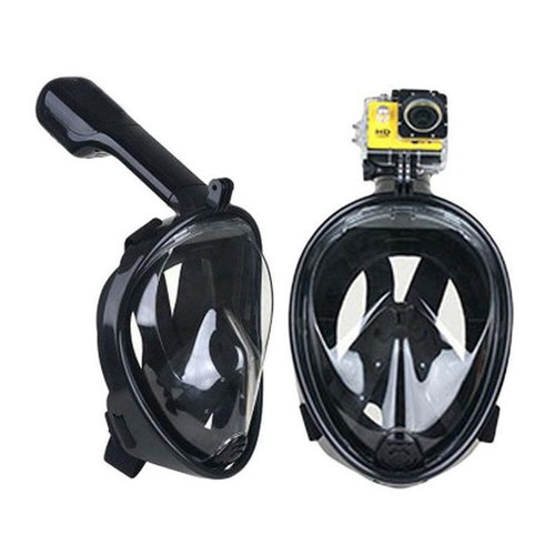 Mặt nạ bơi Full Face Kèm Ống Thở Hỗ Trợ Gắn Camera Chống Nước Hiệu Quả - 5650263 , 12083876 , 15_12083876 , 335000 , Mat-na-boi-Full-Face-Kem-Ong-Tho-Ho-Tro-Gan-Camera-Chong-Nuoc-Hieu-Qua-15_12083876 , sendo.vn , Mặt nạ bơi Full Face Kèm Ống Thở Hỗ Trợ Gắn Camera Chống Nước Hiệu Quả