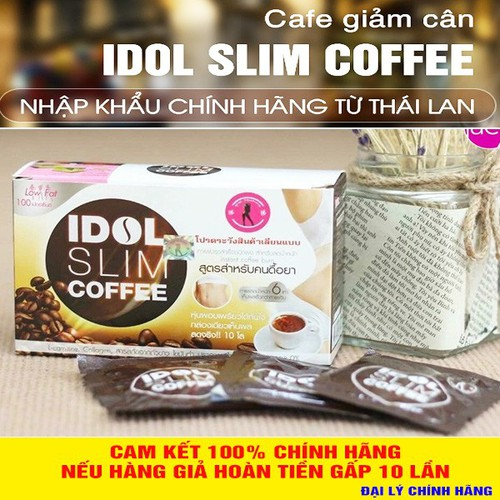 Cafe giảm cân IDOL SLIM Thái Lan - 5647197 , 12079940 , 15_12079940 , 125000 , Cafe-giam-can-IDOL-SLIM-Thai-Lan-15_12079940 , sendo.vn , Cafe giảm cân IDOL SLIM Thái Lan