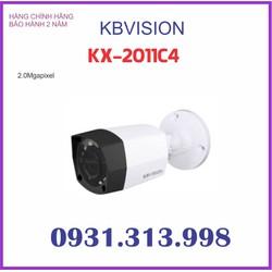 Camera KBVISION KX-2011C4 2.0 MP