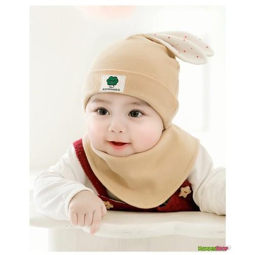 Set mũ và khăn tai thỏ cho bé yêu mẫu mới nhất - 5653832 , 12088173 , 15_12088173 , 122000 , Set-mu-va-khan-tai-tho-cho-be-yeu-mau-moi-nhat-15_12088173 , sendo.vn , Set mũ và khăn tai thỏ cho bé yêu mẫu mới nhất