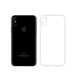 Ốp lưng dẻo trong suốt iPhone X iphone 10