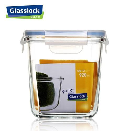 Hộp thủy tinh Glasslock MCSD092 920ml Hàn Quốc