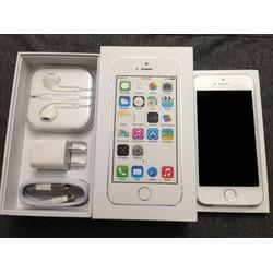 iPhone 5S 16GB FullBox Chính Hãng