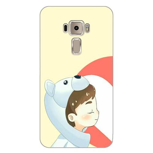 Ốp lưng điện thoại Asus Zenfone 3 laser - couple boy 07
