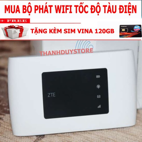 Bộ phát wifi 4G LTE - Cục wifi 4G LTE - Huawei ZTE MF920W - 5669694 , 12108257 , 15_12108257 , 1000000 , Bo-phat-wifi-4G-LTE-Cuc-wifi-4G-LTE-Huawei-ZTE-MF920W-15_12108257 , sendo.vn , Bộ phát wifi 4G LTE - Cục wifi 4G LTE - Huawei ZTE MF920W