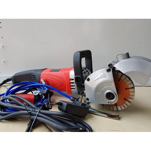 máy cắt rãnh tường 125mm-máy cắt rãnh tường 125mm