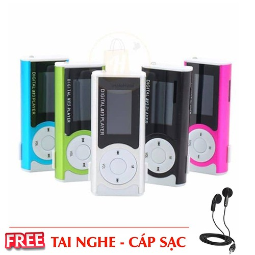 Máy nghe nhạc MP3 Pro : Có màn hình và đèn pin + Kèm tai nghe - 5661419 , 12099193 , 15_12099193 , 119000 , May-nghe-nhac-MP3-Pro-Co-man-hinh-va-den-pin-Kem-tai-nghe-15_12099193 , sendo.vn , Máy nghe nhạc MP3 Pro : Có màn hình và đèn pin + Kèm tai nghe