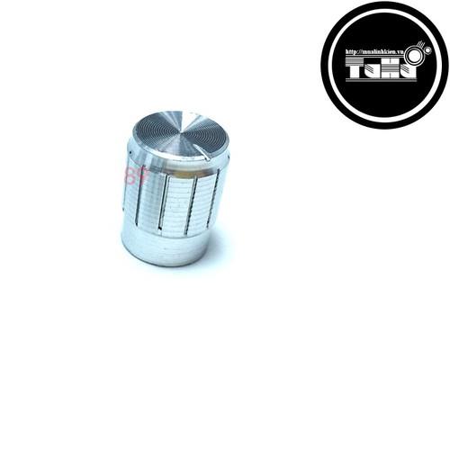 Combo 4 Núm Triết Áp Vỏ Nhôm 15x17mm Giá Rẻ-Linh Kiện Điện Tử Tu Hu