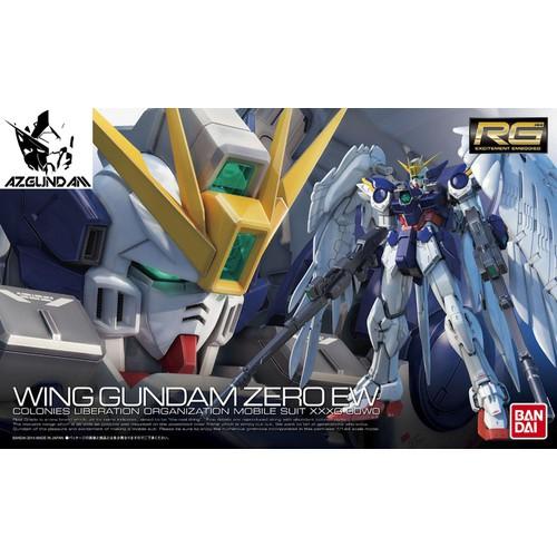 Đồ chơi mô hình lắp ráp Gundam Bandai RG 17 Wing Gundam Zero EW - 5672558 , 12112245 , 15_12112245 , 520000 , Do-choi-mo-hinh-lap-rap-Gundam-Bandai-RG-17-Wing-Gundam-Zero-EW-15_12112245 , sendo.vn , Đồ chơi mô hình lắp ráp Gundam Bandai RG 17 Wing Gundam Zero EW