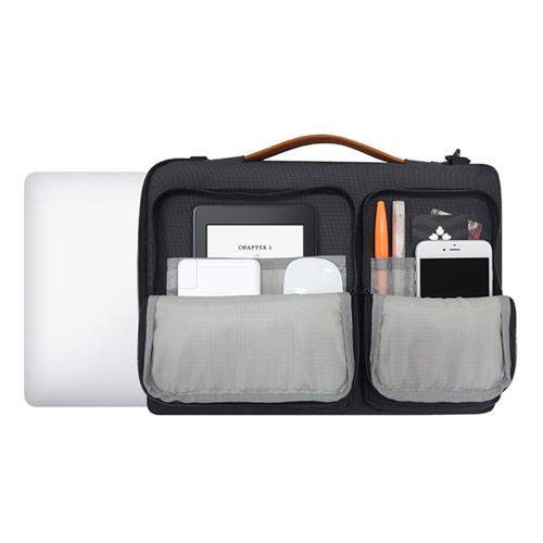 Túi xách đeo chéo đa năng đựng laptop 13inch và các vật dụng khác - best seller tony