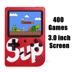 Máy chơi game SUP G1 Plus 400 trò fullbox