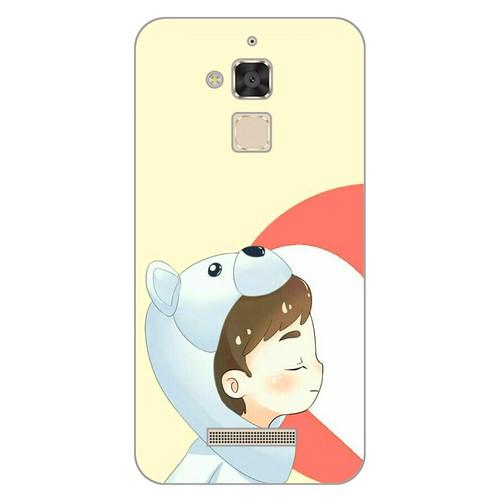 Ốp lưng điện thoại Asus Zenfone 3 max zc520tl - couply boy 07