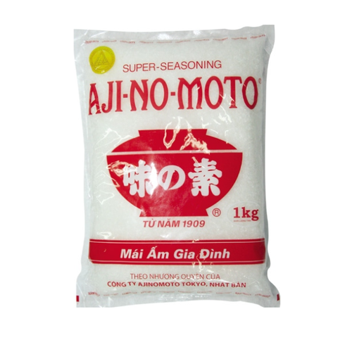 Bột ngọt Ajinomoto 1kg