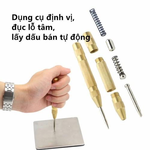 Dụng cụ định vị, đục lỗ tâm, lấy dấu bán tự động - 5680048 , 12121275 , 15_12121275 , 68500 , Dung-cu-dinh-vi-duc-lo-tam-lay-dau-ban-tu-dong-15_12121275 , sendo.vn , Dụng cụ định vị, đục lỗ tâm, lấy dấu bán tự động