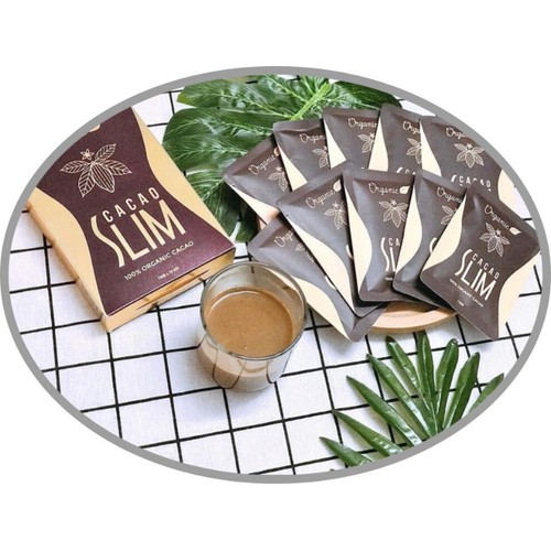 Giảm Cân Cacao Slim Organic - 5685036 , 12128397 , 15_12128397 , 275000 , Giam-Can-Cacao-Slim-Organic-15_12128397 , sendo.vn , Giảm Cân Cacao Slim Organic