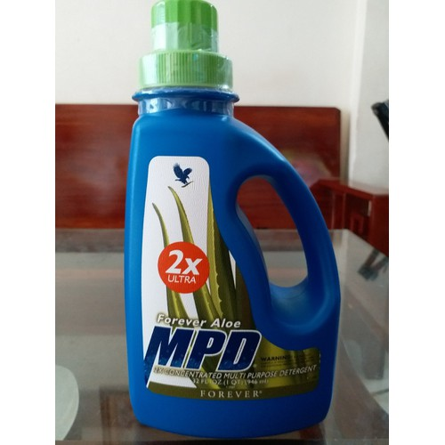 [GIÁ SẬP SÀN] Nước Tẩy Rửa Đa Công Dụng- Forever Aloe MPD 2X