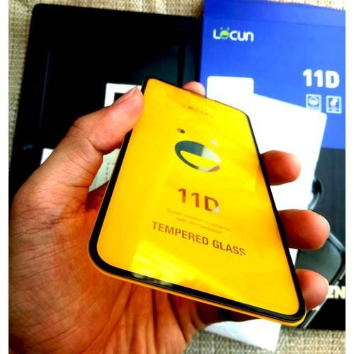 Cường lực 11D cho iPhone 6-6s-6plus-7-7plus-8-8plus-X-XS