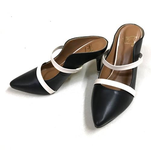 Giày cao gót nữ, Giày cao gót