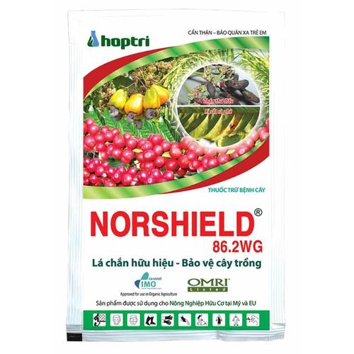 Thuốc trừ bệnh cây trồng NORSHIELD Nano Đồng