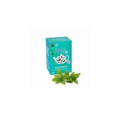 Trà Organic Peppermint Hiệu English Tea Shop 30g - 5680050 , 12121287 , 15_12121287 , 119000 , Tra-Organic-Peppermint-Hieu-English-Tea-Shop-30g-15_12121287 , sendo.vn , Trà Organic Peppermint Hiệu English Tea Shop 30g