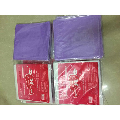 Combo 10 gói lót phân su Hiền Trang