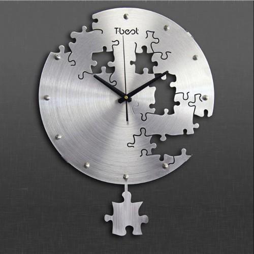 Đồng hồ treo tường T.BEST cao cấp
