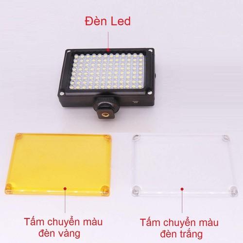 Đèn Flash chuyên dụng cho máy ảnh máy quay phim Ulanzi FT-96Led - 5688075 , 12132336 , 15_12132336 , 385000 , Den-Flash-chuyen-dung-cho-may-anh-may-quay-phim-Ulanzi-FT-96Led-15_12132336 , sendo.vn , Đèn Flash chuyên dụng cho máy ảnh máy quay phim Ulanzi FT-96Led