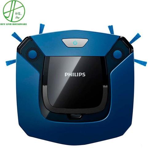 Robot hút bụi thông minh Philips FC8792 - Chính hãng bảo hành 2 năm
