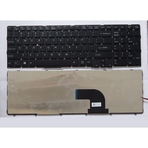 Bàn Phím Laptop SONY VAIO E15 SVE15 SVE-15 SVE15 Series - ĐEN - 5697732 , 12144401 , 15_12144401 , 280000 , Ban-Phim-Laptop-SONY-VAIO-E15-SVE15-SVE-15-SVE15-Series-DEN-15_12144401 , sendo.vn , Bàn Phím Laptop SONY VAIO E15 SVE15 SVE-15 SVE15 Series - ĐEN