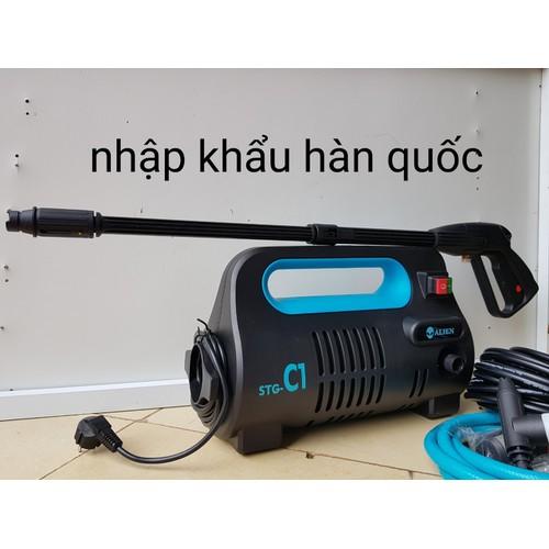 máy rửa xe alien stgc1-máy rửa xe cao cấp