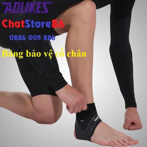 Băng chân thể thao AOLIKES - 5699523 , 12146014 , 15_12146014 , 241000 , Bang-chan-the-thao-AOLIKES-15_12146014 , sendo.vn , Băng chân thể thao AOLIKES