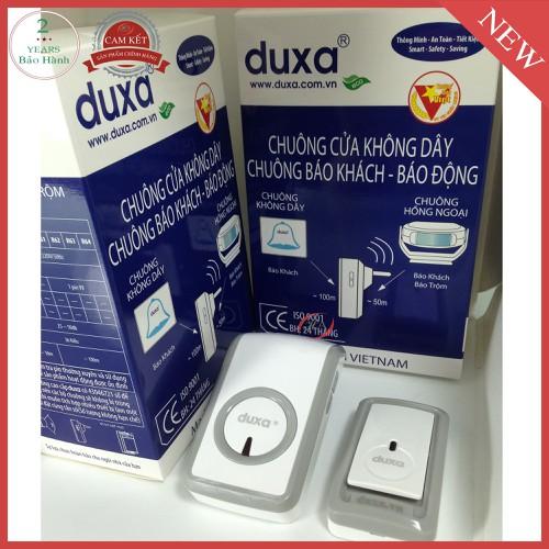 Chuông cho phòng 4 bệnh nhân Duxa HAR61
