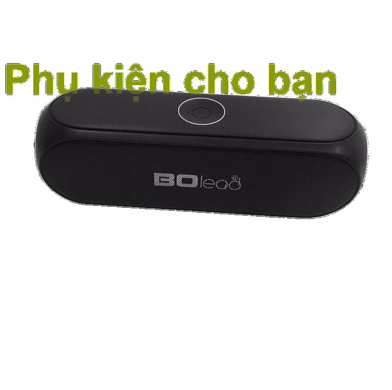 Loa Bluetooth Bass âm Thanh Sống Động chuẩn HIFI PKCB S7 3 trong 1 5