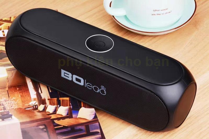 Loa Bluetooth Bass âm Thanh Sống Động chuẩn HIFI PKCB S7 3 trong 1 2