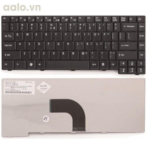 Bàn phím Laptop Acer Aspire 2930 2930z - Keyboard Acer