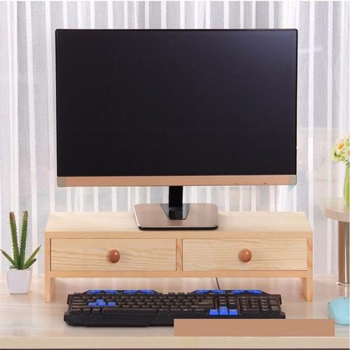 Kệ gỗ để màn hình - 5705138 , 12152506 , 15_12152506 , 680000 , Ke-go-de-man-hinh-15_12152506 , sendo.vn , Kệ gỗ để màn hình