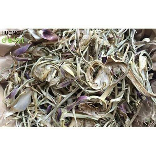 Hoa Atiso Khô Thái Lát 500g