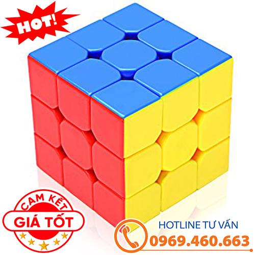 Rubik 3x3 - 4503149 , 12166829 , 15_12166829 , 45000 , Rubik-3x3-15_12166829 , sendo.vn , Rubik 3x3