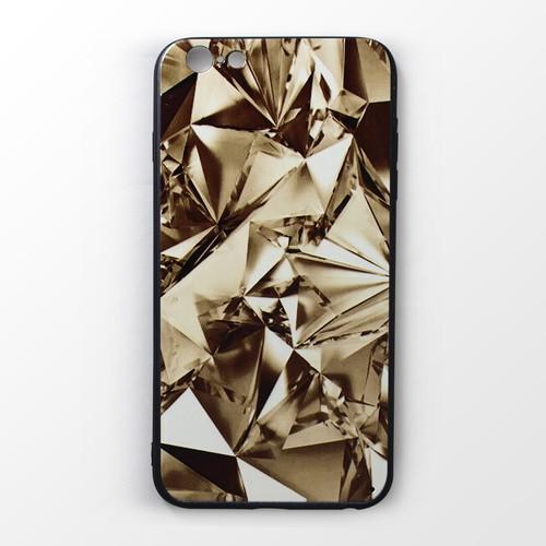 Ốp lưng cứng iPhone 6 Plus họa tiết 3