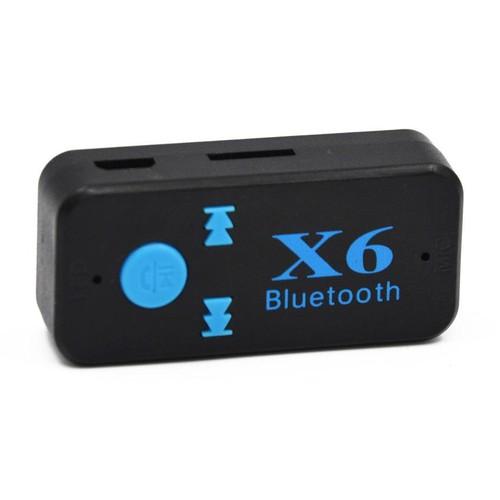 USB Bluetooth Cho Xe Hơi X6 có pin, có khe cắm thẻ nhớ - 5720742 , 12170482 , 15_12170482 , 157500 , USB-Bluetooth-Cho-Xe-Hoi-X6-co-pin-co-khe-cam-the-nho-15_12170482 , sendo.vn , USB Bluetooth Cho Xe Hơi X6 có pin, có khe cắm thẻ nhớ