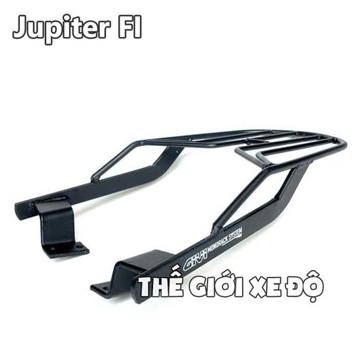 Baga givi Jupiter FI - Cảng sau tay dắt givi