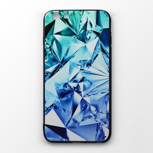 Ốp lưng cứng iPhone 6 Plus họa tiết 2
