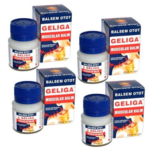Combo 4 chai dầu cù là lửa Geliga Indonesia - 4436845 , 12150178 , 15_12150178 , 180000 , Combo-4-chai-dau-cu-la-lua-Geliga-Indonesia-15_12150178 , sendo.vn , Combo 4 chai dầu cù là lửa Geliga Indonesia