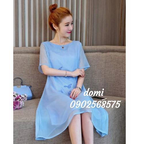 Đầm bầu đẹp công sở váy bầu suông thời trang Hàn Quốc  dm180329 - 4623381 , 17035191 , 15_17035191 , 398000 , Dam-bau-dep-cong-so-vay-bau-suong-thoi-trang-Han-Quoc-dm180329-15_17035191 , sendo.vn , Đầm bầu đẹp công sở váy bầu suông thời trang Hàn Quốc  dm180329