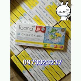 serum collagen teana c1 - ndjsj