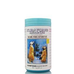 Hấp dầu dưỡng tóc Kum Fong MinkOil