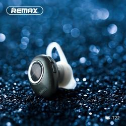 Tai nghe Bluetooth Remax RB-T22 một bên siêu sang