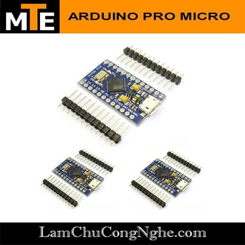 Mạch Arduino PRO MICRO 5V-16Mhz Atmega32U4 board phát triển - 10878537 , 12162976 , 15_12162976 , 115000 , Mach-Arduino-PRO-MICRO-5V-16Mhz-Atmega32U4-board-phat-trien-15_12162976 , sendo.vn , Mạch Arduino PRO MICRO 5V-16Mhz Atmega32U4 board phát triển