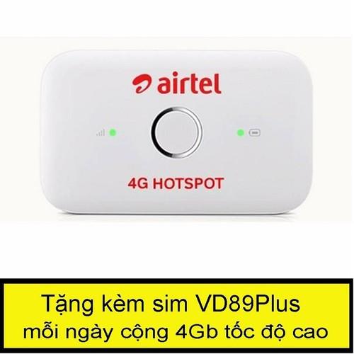 Bộ phát wifi di động 4G